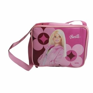 NEW THERMOS Barbie Classic Lunch Bag